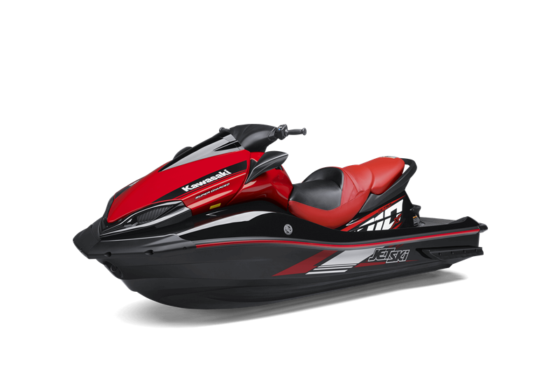 Kawasaki Jet Ski Parts Uk