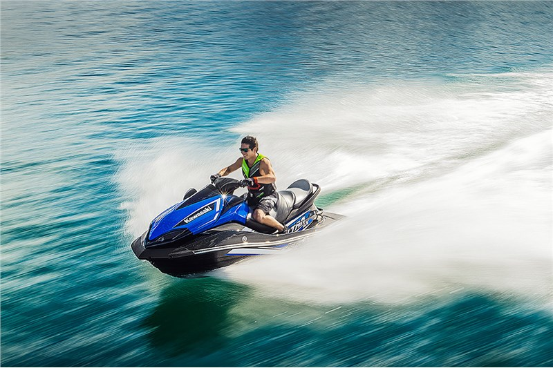 2017 Kawasaki Jet Ski Ultra LX For Sale At CyclePartsNation
