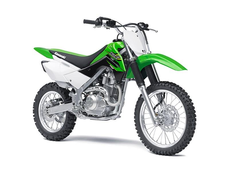2017 Kawasaki KLX®140