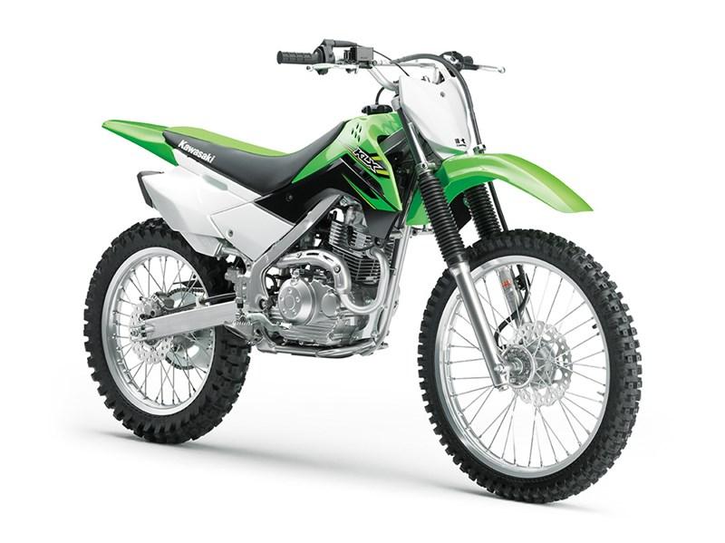 2017 Kawasaki KLX®140G