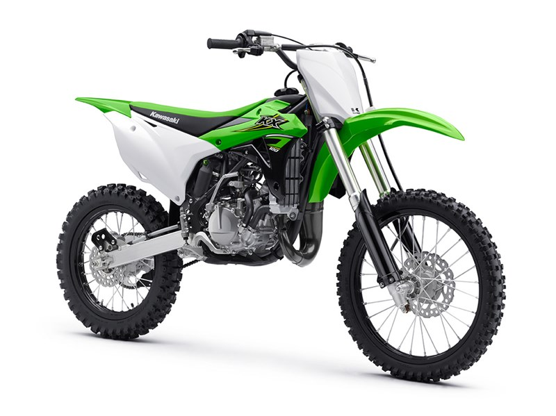 2017 Kawasaki KX™100