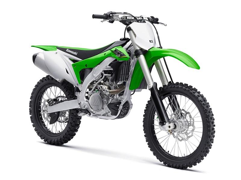 2017 Kawasaki KX™450F