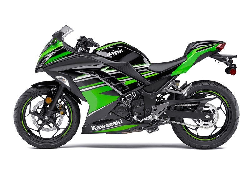 2017 kawasaki ninja 300 abs krt edition for sale at cyclepartsnation. Black Bedroom Furniture Sets. Home Design Ideas