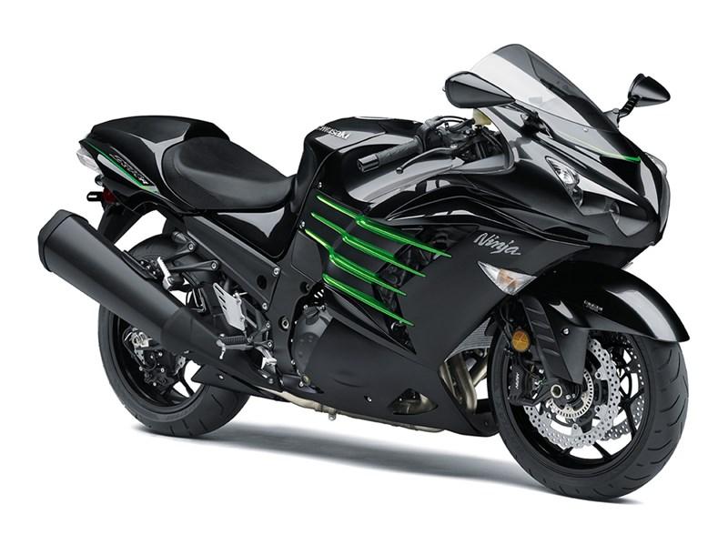 2017 Kawasaki NINJA® ZX™-14R ABS