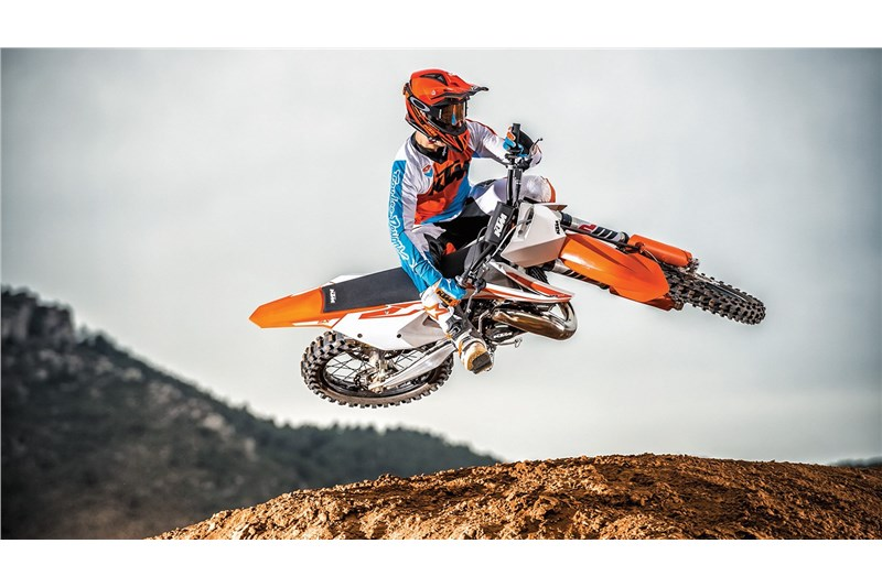 2017 ktm 125 sx for sale at cyclepartsnation. Black Bedroom Furniture Sets. Home Design Ideas