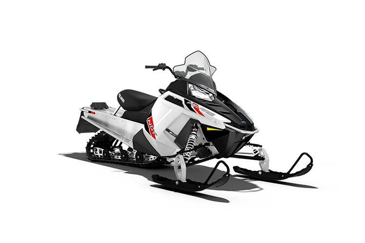 2017 Polaris 550 INDY® 144