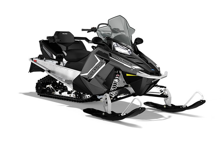2017 Polaris 550 INDY® Adventure 155