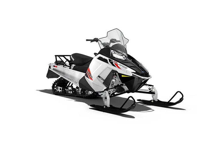 2017 Polaris 550 Voyageur 144