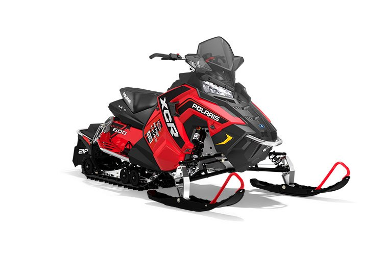 2017 Polaris 600 RUSH® XCR