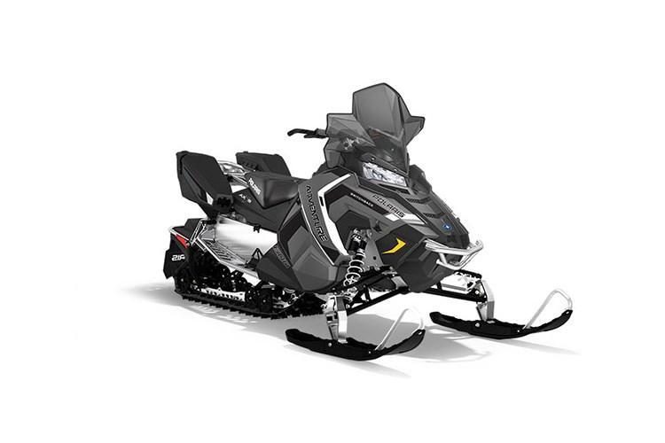 2017 Polaris 600 Switchback® Adventure