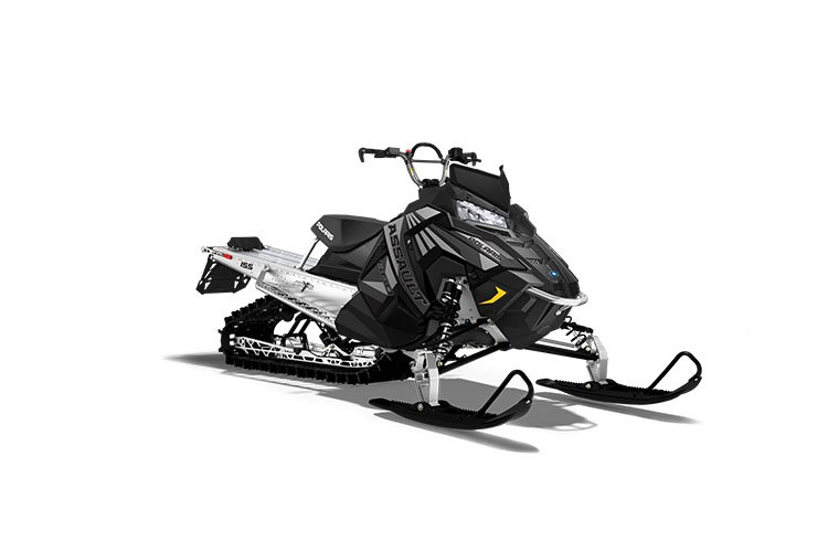 2017 Polaris 800 RMK® Assault® 155