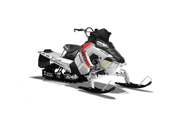 2017 Polaris 800 SKS 155