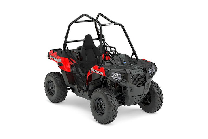 2017 Polaris POLARIS® ACE® 500