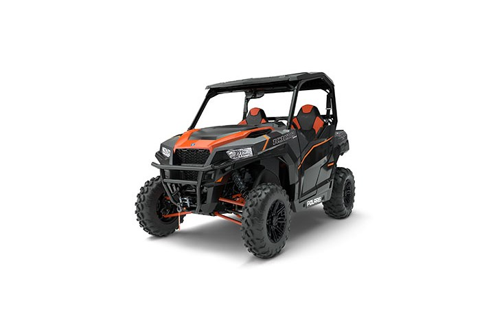 2017 Polaris POLARIS GENERAL™ 1000 EPS DELUXE