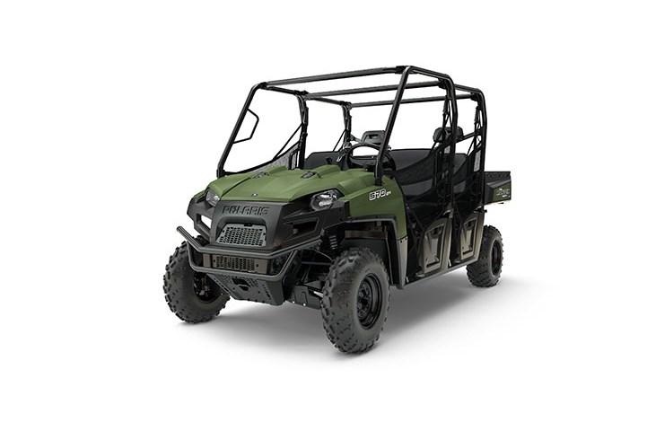 2017 Polaris RANGER CREW® 570-6