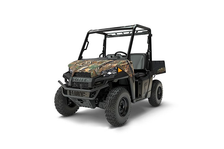 2017 Polaris RANGER® EV LI-ION
