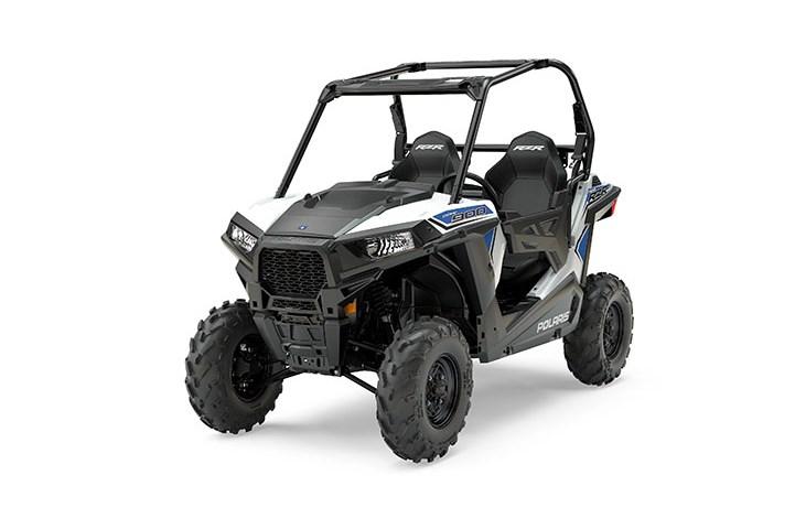 2017 Polaris RZR® 900