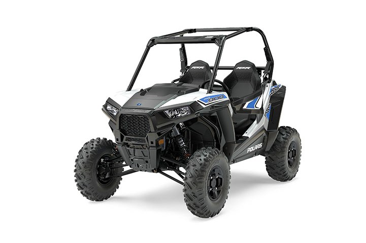 2017 Polaris RZR® S 900