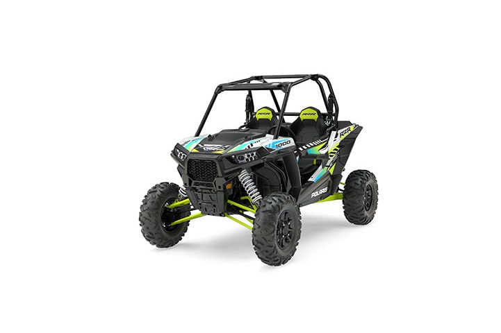 2017 Polaris RZR XP® 1000 EPS