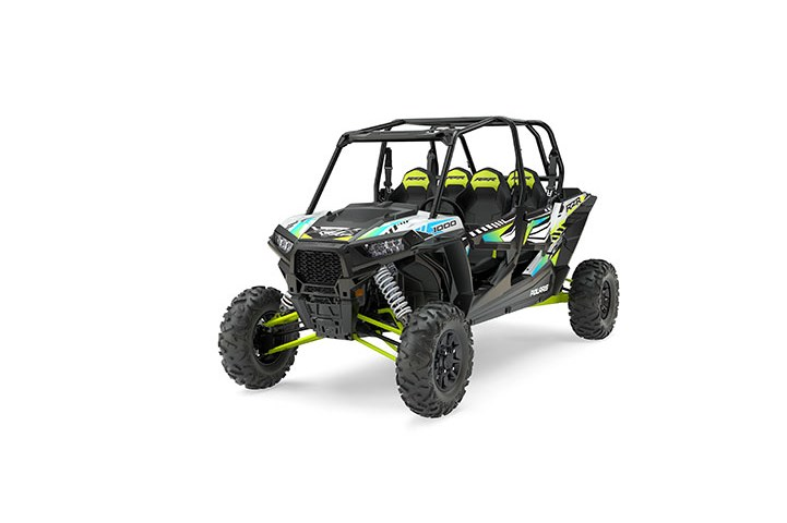 2017 Polaris RZR XP® 4 1000 EPS
