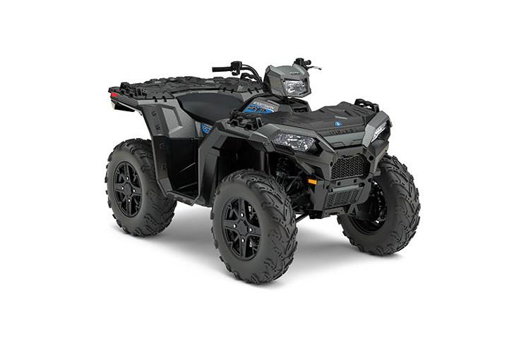 2017 Polaris SPORTSMAN® 850 SP