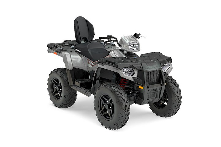 2017 Polaris SPORTSMAN® TOURING 570 SP