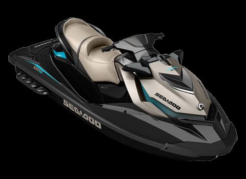 2017 Sea-Doo GTI LIMITED 155