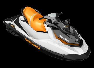 2017 Sea-Doo GTS