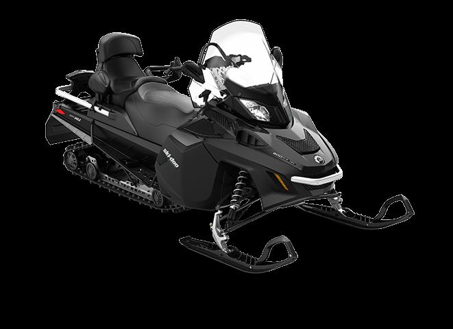 2017 Ski-Doo EXPEDITION LE 1200 4-TEC