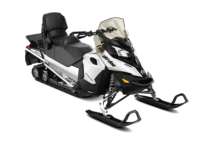 2017 Ski-Doo EXPEDITION SPORT 600 ACE