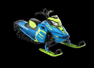 2017 Ski-Doo FREERIDE 137 800R E-TEC