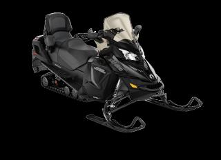 2017 Ski-Doo GRAND TOURING LE 1200 4-TEC