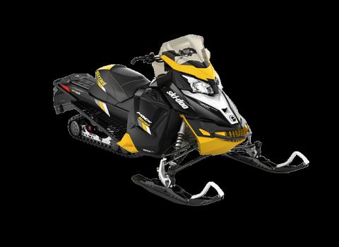 2017 Ski-Doo MXZ BLIZZARD 600 H.O. E-TEC