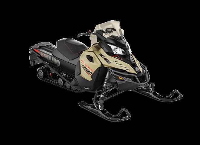 2017 Ski-Doo RENEGADE ENDURO 1200 4-Tec