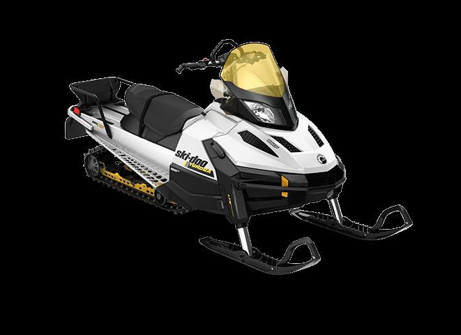 2017 Ski-Doo TUNDRA SPORT 550F