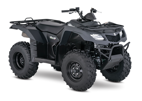 2017 suzuki kingquad 400asi special edition for sale at