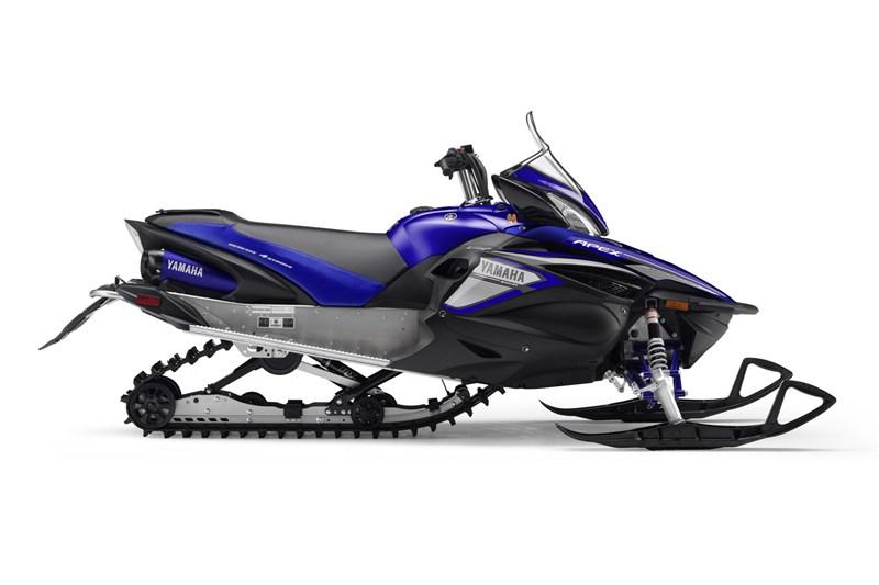 2017 Yamaha APEX