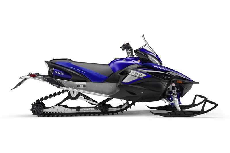 2017 Yamaha APEX X-TX