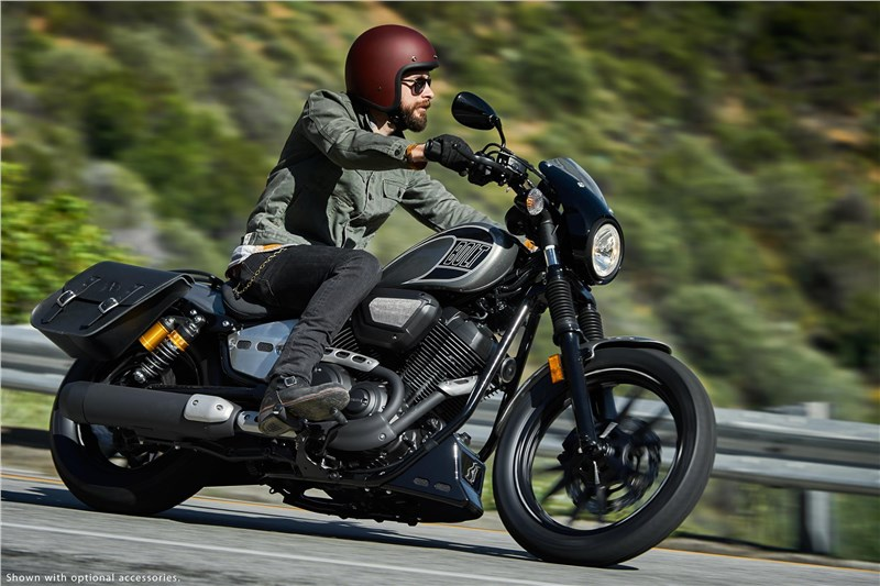 2017 yamaha bolt r spec for sale at palm springs motorsports for Yamaha bolt r spec