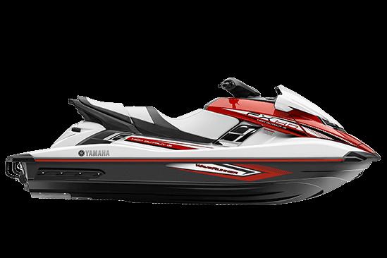 2017 Yamaha FX HO