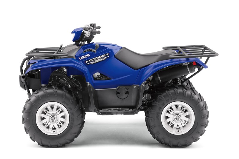 2017 yamaha kodiak 700 eps for sale at cyclepartsnation