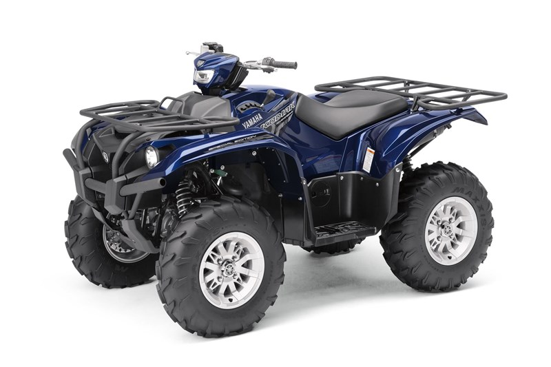 2017 yamaha kodiak 700 eps se for sale at palm springs for Yamaha kodiak 700 review