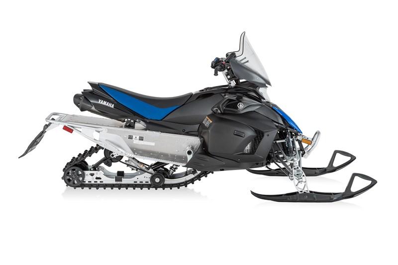 2017 Yamaha PHAZER R-TX