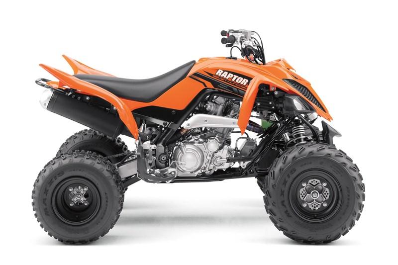 2017 Yamaha RAPTOR 700 For Sale at Highlands Yamaha