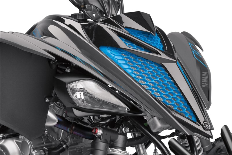2017 yamaha raptor 700r se for sale at david allen racing for Yamaha raptor 2017