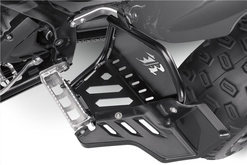 2017 Yamaha Raptor 700r Se For Sale At David Allen Racing