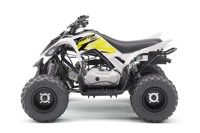 2017 yamaha raptor 90 for sale at palm springs motorsports. Black Bedroom Furniture Sets. Home Design Ideas