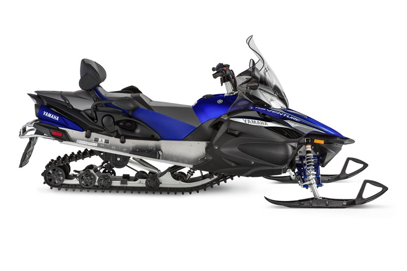 47 Yamaha Snowmobile 2017 Pics RS