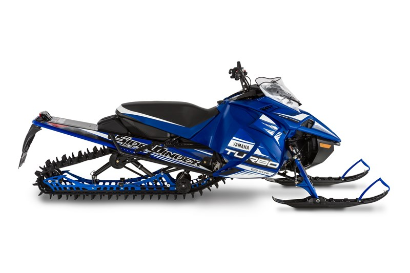 Yamaha Waverunner Performance Parts 2017 Yamaha SIDEWINDER B-TX LE For Sale at Yamaha Sports Plaza