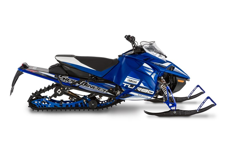 Yamaha Sidewinder Problems